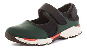 Marni Men's Sneakers_SS17_green のコピー