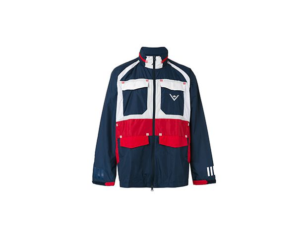#farfetch #ファーフェッチ #adidas #whitemountaineering #adidasbywhitemountaineering #jacket