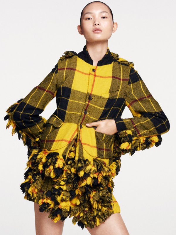 Farfetch and Dot COMME celebrate Comme des Garcons through the ages 10