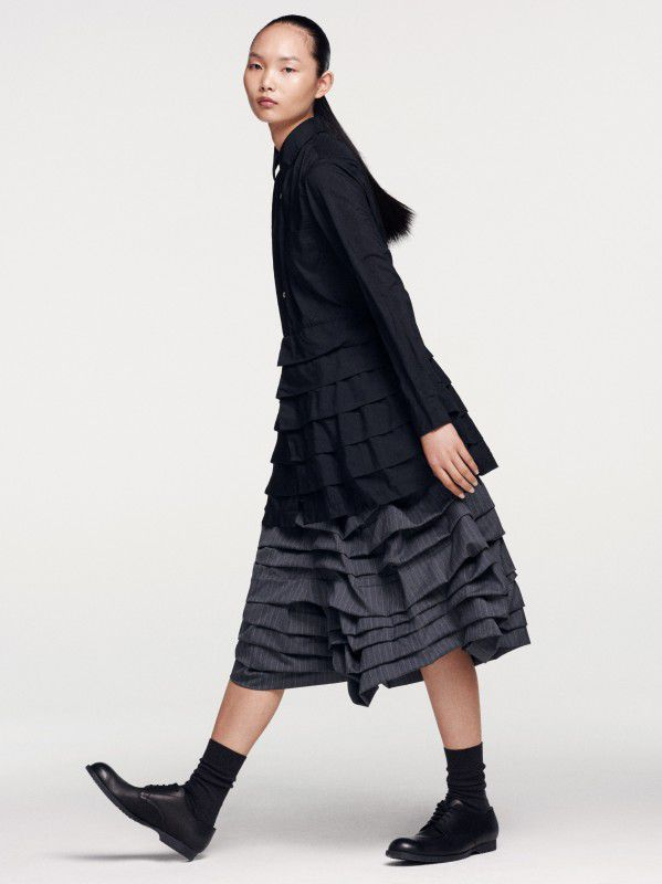 Farfetch and Dot COMME celebrate Comme des Garcons through the ages 16