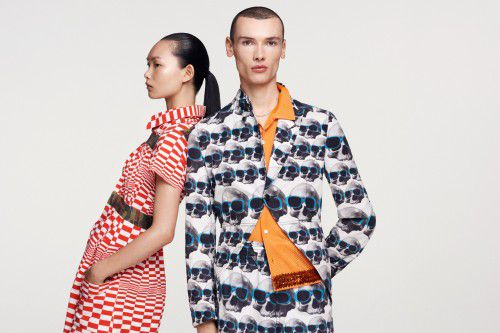 Farfetch and Dot COMME celebrate Comme des Garcons through the ages 17