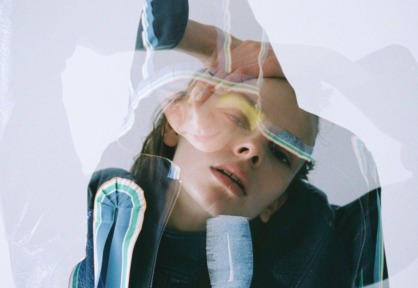 NeoL Magazine JP | Fashion Direction / Photo Editor : Lina Hitomi | Interview&Text: Ryoko Kuwahara | Executive Producer: Lisa Tanimura | Photographer:Toshiaki Kitaoka | Stylist: Koji Oyamada | Hair&Make-up: Rie Shiraishi | Models: Alek, Morga | Clothes sponsored by Farfetch #NeoLMagazine #waltervanbeirendonck #cottweiler #fashion #fashionphotography #farfetch #ファーフェッチ