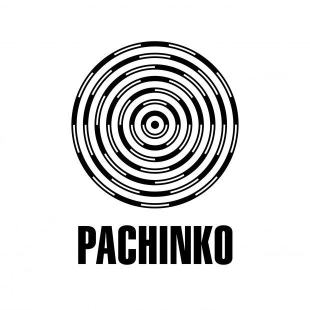 PACHINKOロゴ
