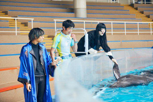 photo : Shuya Nakano   interview&edit : Ryoko Kuwahara