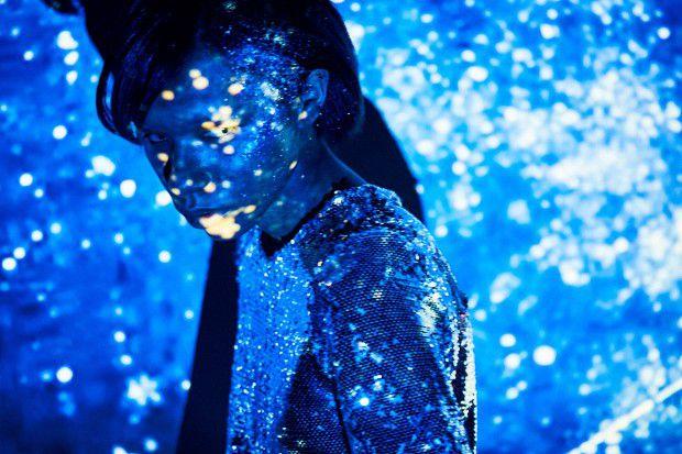 Edit: Ryoko Kuwahara | Photo Edit : Ryoko Kuwhara | Photography: Shuya Nakano | Styling : Demi Demu  | Hair&Make-up: mahiro | CG : NAKED  | Model: Avu-chan