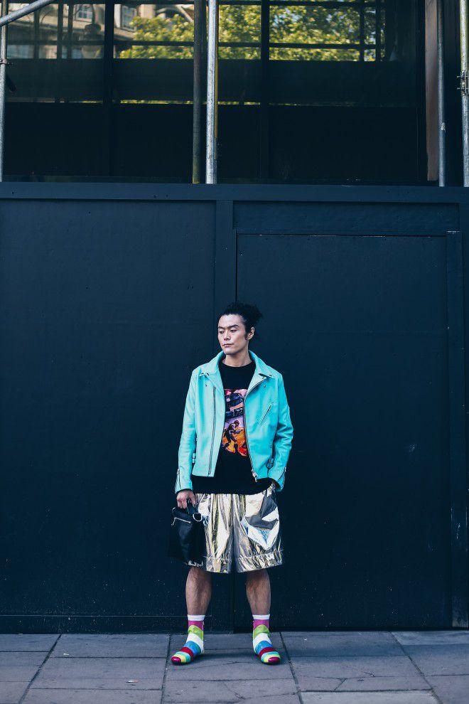 LFWM006_Photography: Nobuko Baba | Edit: Ryoko Kuwahara