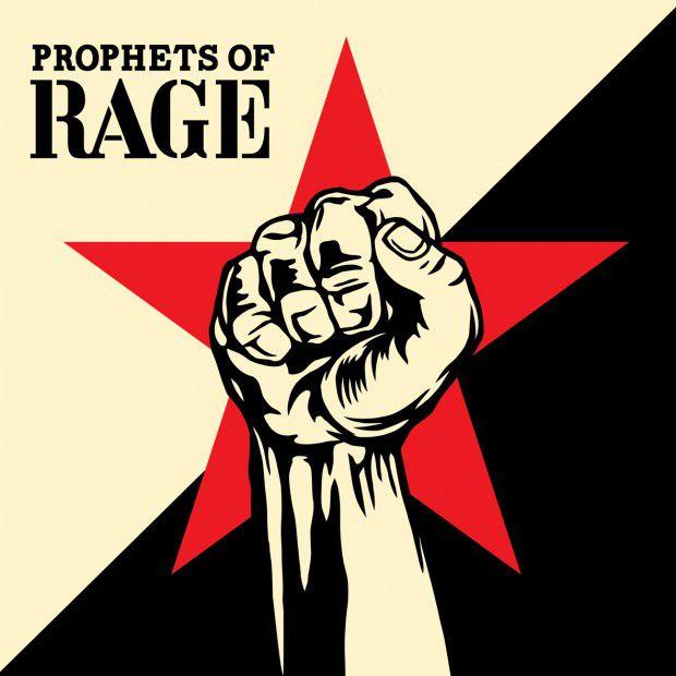 Prophets of Rage ALBUM FNL