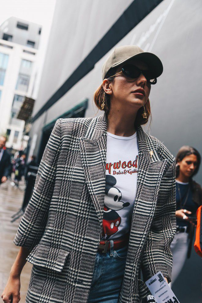 LFWM010 Photography: Nobuko Baba | Edit: Ryoko Kuwahara | Streetsnap, London