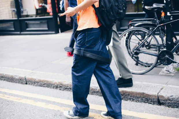 LFWM_0959Photography: Nobuko Baba | Edit: Ryoko Kuwahara | Streetsnap, London