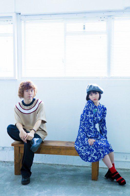 NeoL_Kouki_Rei5photography : Masakazu Yoshiba   edit : Ryoko Kuwahara