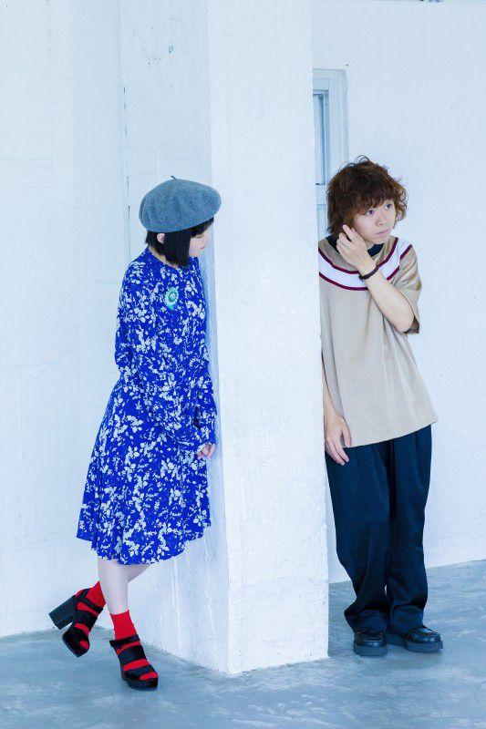 NeoL_Kouki_Rei_3photography : Masakazu Yoshiba   edit : Ryoko Kuwahara