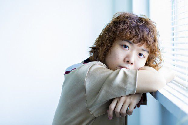 NeoL_Kouki_Rei_4photography : Masakazu Yoshiba   edit : Ryoko Kuwahara