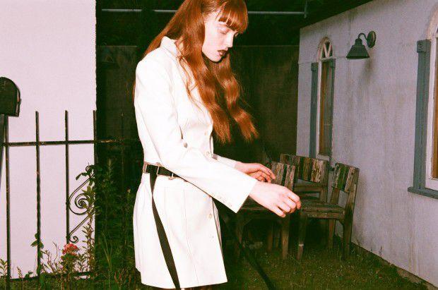 Fiction9 NeoL Photography : Satomi Yamauchi | styling Yumi Nagao | Hair : Takao | Make-up : Yousuke Toyoda | Edit : Ryoko Kuwahara