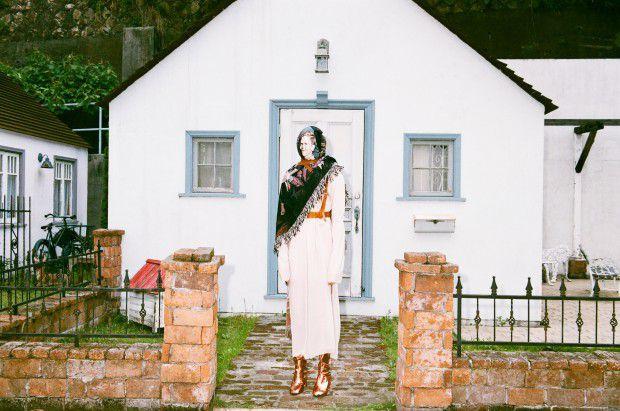 Fiction11 NeoL Photography : Satomi Yamauchi | styling Yumi Nagao | Hair : Takao | Make-up : Yousuke Toyoda | Edit : Ryoko Kuwahara