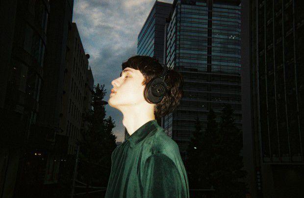 NeoL_No More Music_1_Photography : Takuya Nagata | Styling : Masako Ogura | Hair&Make Up : Katsuyoshi Kojima | Edit : Ryoko Kuwahara | Model : Leo