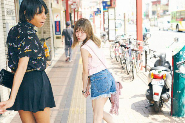 NeoL_avu_su_date2 | Photography : Shuya Nakano