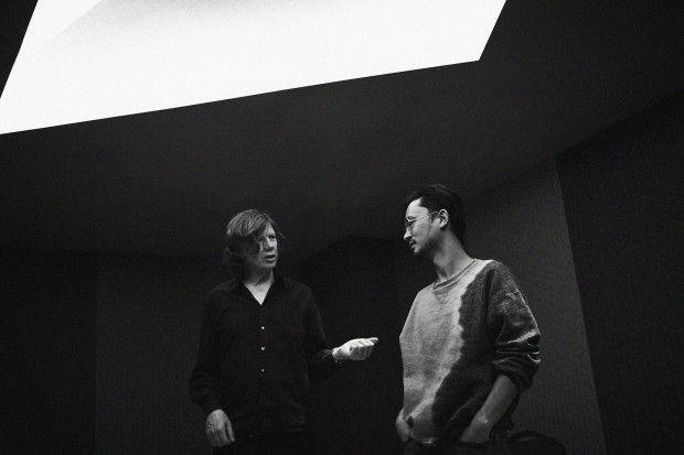 thurston_nagaoka3 | Photography : Junko Yoda