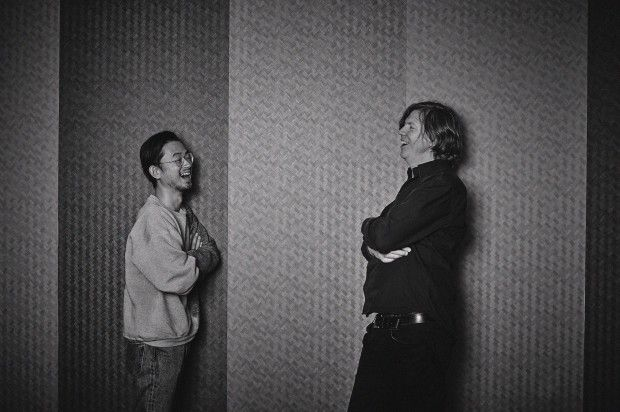 NeoL_thuston_nagaoka4 | Photography : Junko Yoda