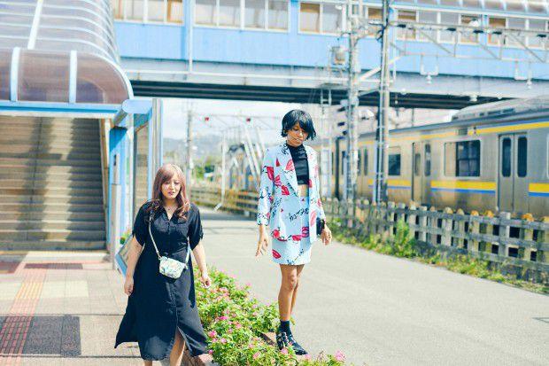 NeoL_avu_yashi_1Photography : Shuya Nakano
