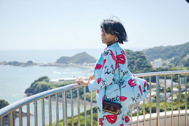 NeoL_avu_yashi_10 | Photography : Shuya Nakano