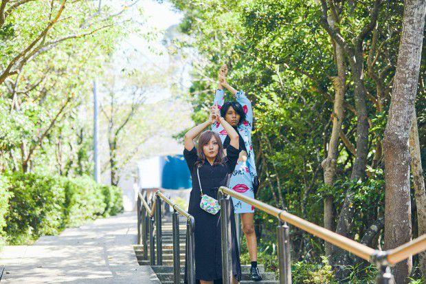 NeoL_avu_yashi_11 | Photography : Shuya Nakano