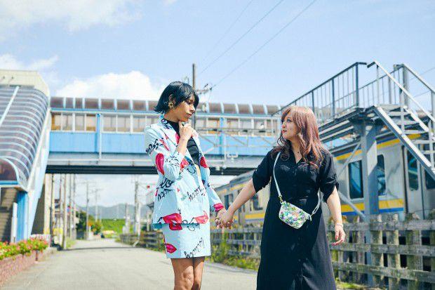 NeoL_avu_yashi_3Photography : Shuya Nakano