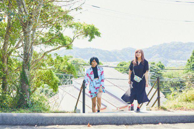 NeoL_avu_yashi_6 | Photography : Shuya Nakano