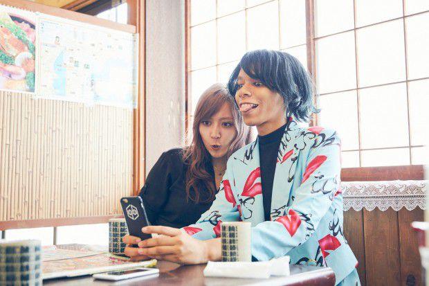 NeoL_avuyashi  photography   Shuya Nakano