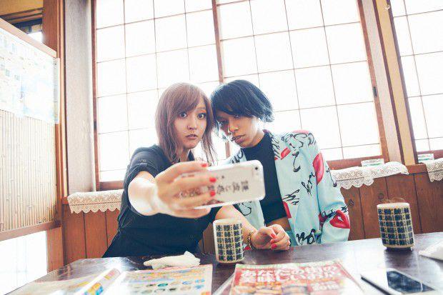NeoL_avuyashi2 | Photography : Shuya Nakano