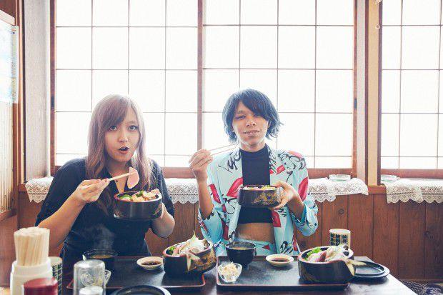 NeoL_avuyashi4 | Photograpy : Shuya Nakano