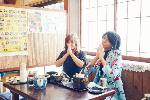 NeoL_avuyashi5| Photography : Shuya Nakano