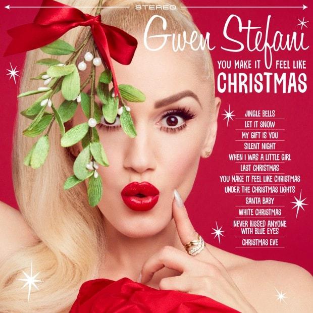 Gwen Stefani CD