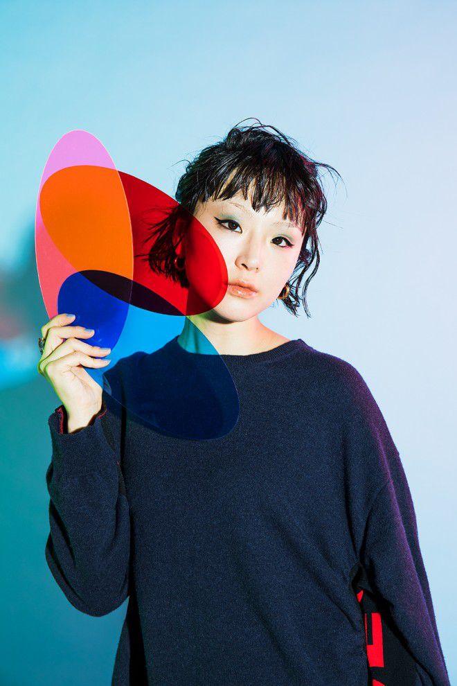 NeoL_YJY01 | Photography : Akiko Isobe