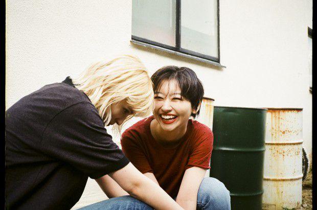NeoL_chelmico10 | Photography : Kisshomaru Shimamura