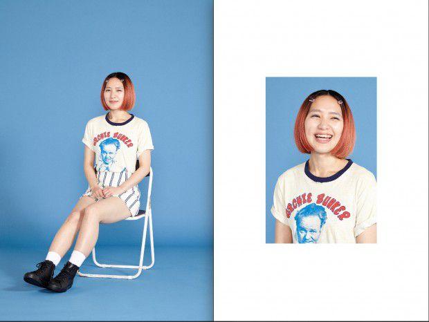 NeoL_AAAMYYY_1a | Photography : Takuya Nagata