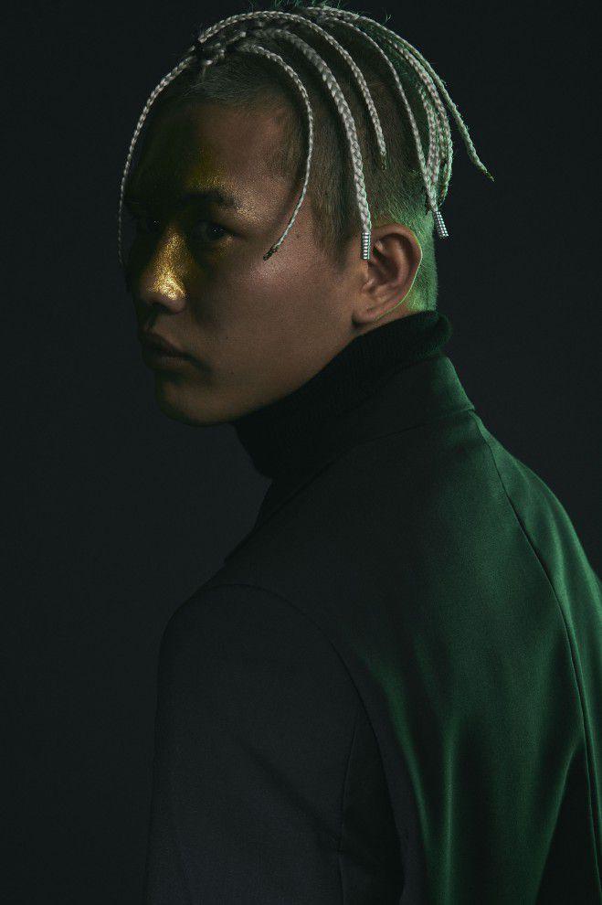 NeoL_CK_Kiwami6| Photography : Satoshi Minakawa