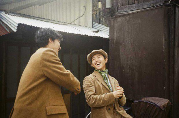 NeoL_reiji_shuhei_3  | Photography : Kisshomaru Shimamura