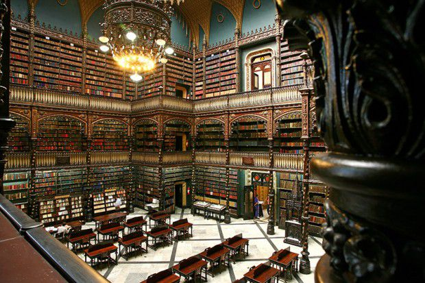 The-Most-Gorgeous-Libraries-In-The-World-Brazil-Real-Gabineta-Português-de-Leitura-CREDIT-Edu-Mendes