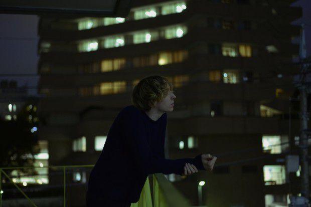 NeoL_DanielAvery1 Photography : Satomi Yamauchi