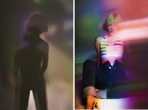 NeoL Lisa CK 2   Photography : Yuichiro Noda