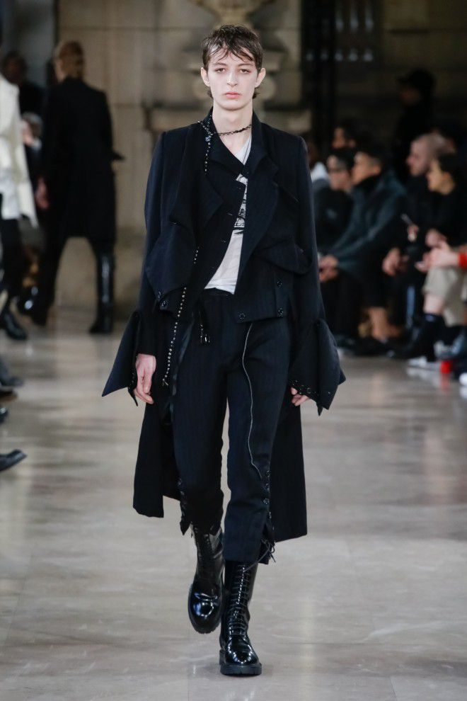Ann-Demeulemeester-Men-FW18-Paris-5740