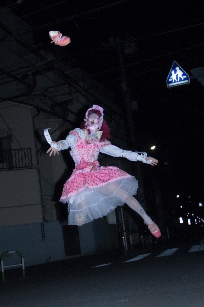 NeoL_Glamhate2 Art Direction : DiceK   Photography : Makoto Okazaki