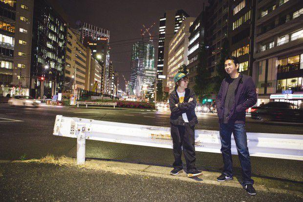 NeoL_tajima_kouki1 | Photography : Masakazu Yoshiba
