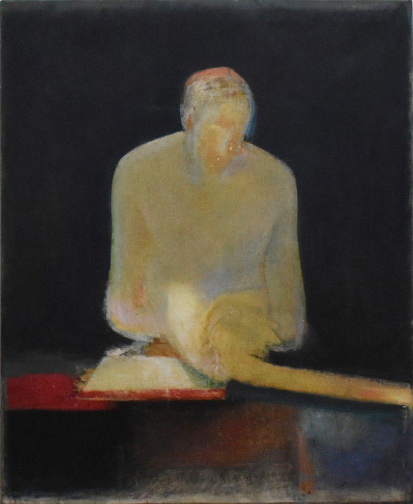 Robert Bosisio
