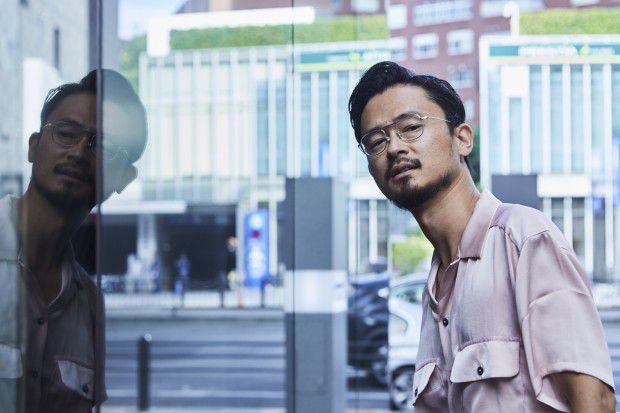 NEOL_Sho_Nagaoka126  Photography : Junko Yoda
