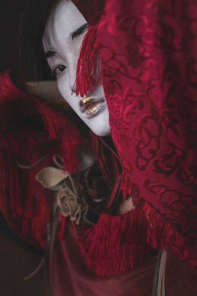 NeoL_Matsuri_5| Photography : Toshiaki Kitaoka