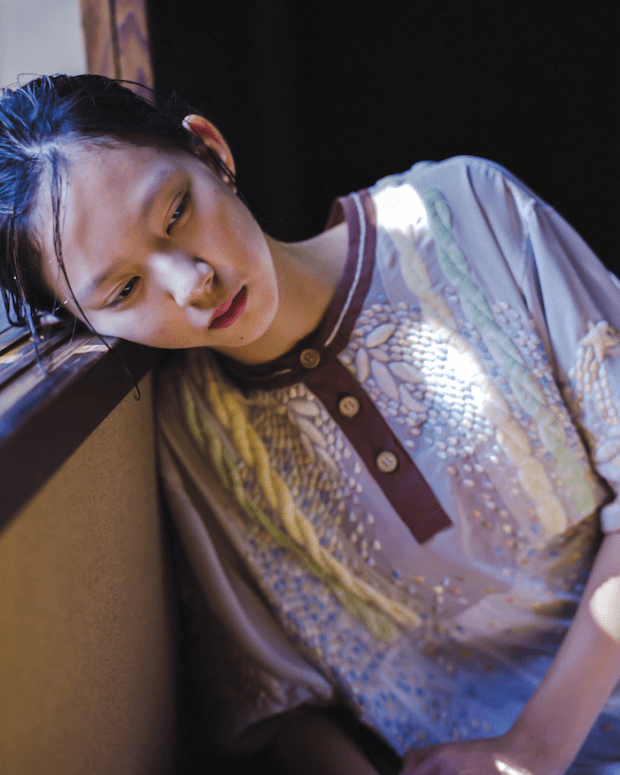 NeoL_Mon reve familier3 Photography : Yuichiro Noda