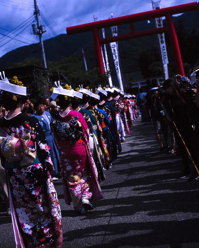 NeoL_Matsuri237|Photography : Yuichiro Noda