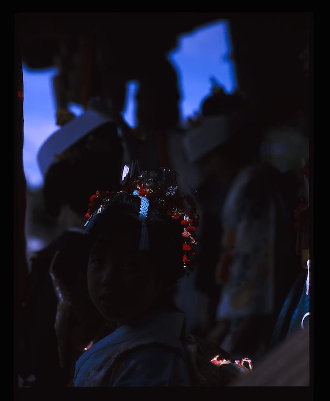 NeoL_Matsuri249|Photography : Yuichiro Noda