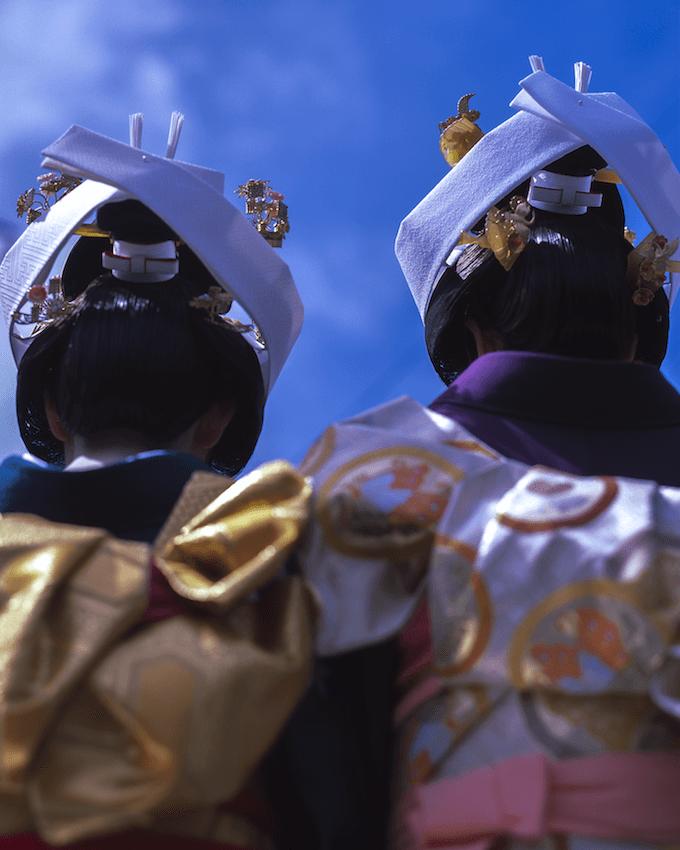 NeoL_Matsuri262|Photography : Yuichiro Noda
